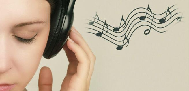 Microsoft música