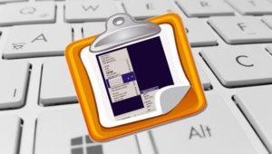 """Cómo saber si """"Ctrl+C"""" no puede copiar al portapapeles de Windows"""