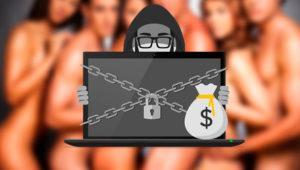 nRansomware, el nuevo ransomware que quiere que pagues con tus fotos desnudas