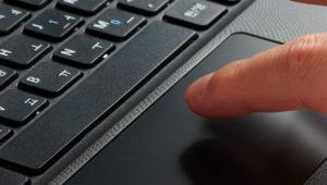 Cómo simular el botón central del ratón en el touchpad de tu portátil Windows 10
