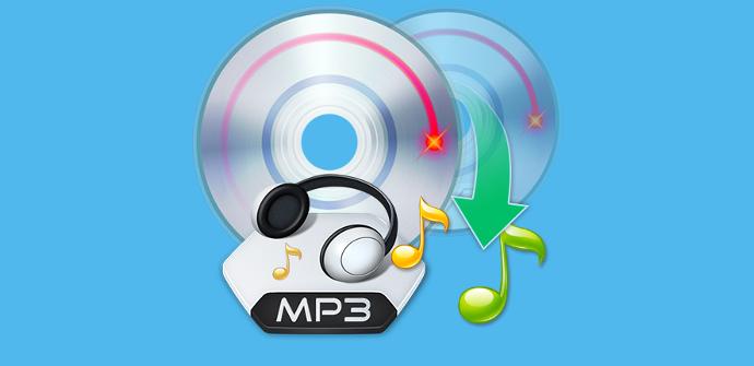 DVD a Mp3