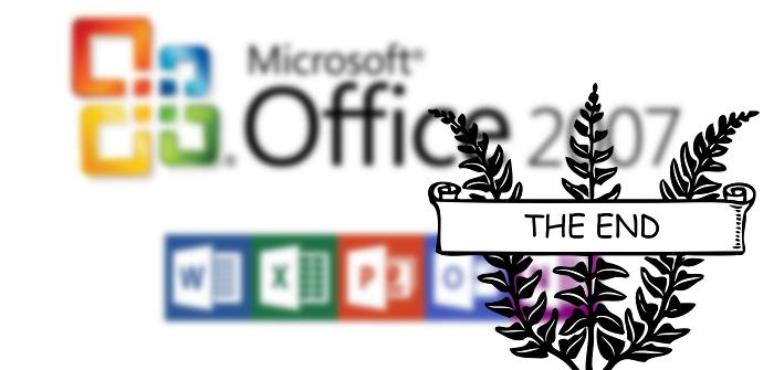 Final Office 2007