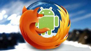 Mozilla se suma al uso de las aplicaciones web progresivas en Android