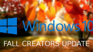 El 75% de los usuarios de Windows 10 ya ha actualizado a Fall Creators Update