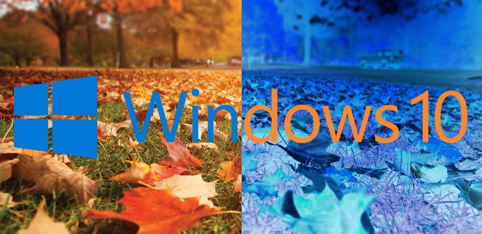 Mejor Peor Windows 10 Fall Creators Update