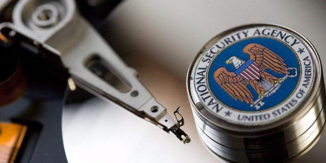 NSA seguridad