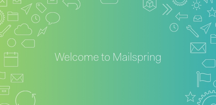 Welcome to Mailspring