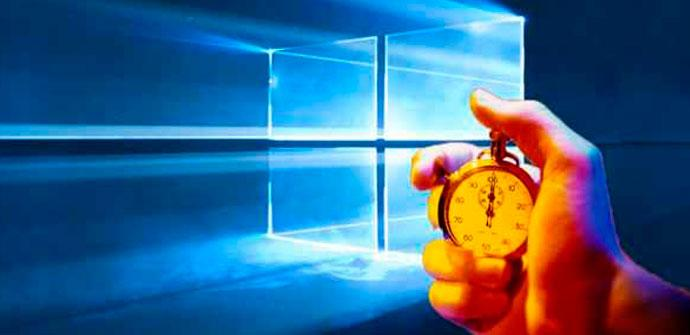 acelerar windows