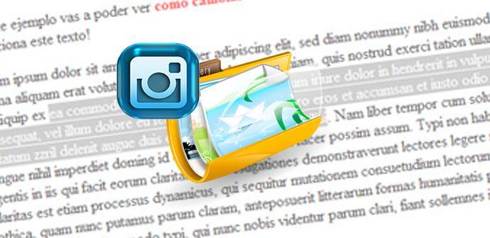 Ver noticia 'Convierte el texto seleccionado de cualquier web en una imagen'