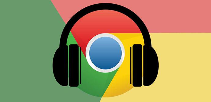 Sonido Chrome