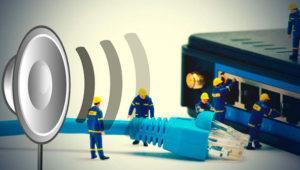 Haz que tu PC emita un sonido cuando pierdes la conexión a Internet