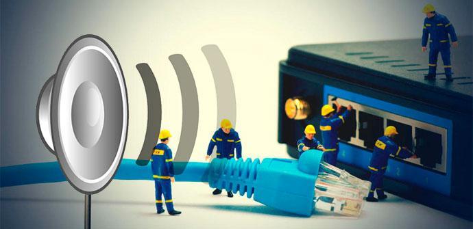 perder conexión a Internet