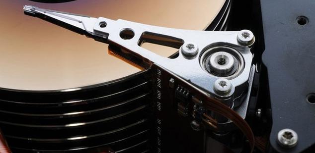 Paragon discos duros