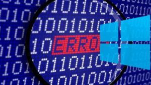 Qué es y cómo solucionar el error 0x000000000E de Windows 10 que provoca pantallazos azules