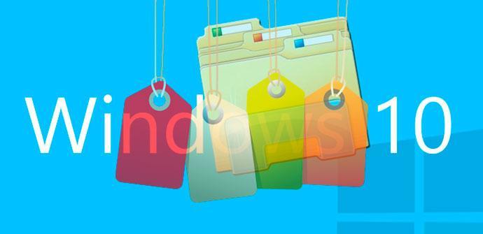 Ver noticia 'Organiza tus carpetas y archivos con etiquetas personalizadas'