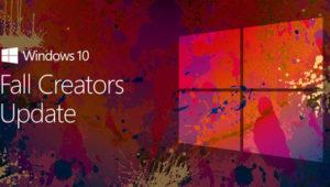 Cómo instalar ya mismo la RTM de Windows 10 Fall Creators Update