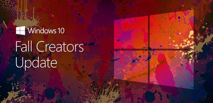 Ver noticia 'Cómo instalar ya mismo la RTM de Windows 10 Fall Creators Update'