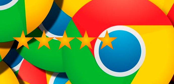 favoritos chrome