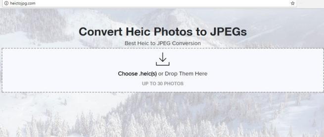 HEIC a jpg