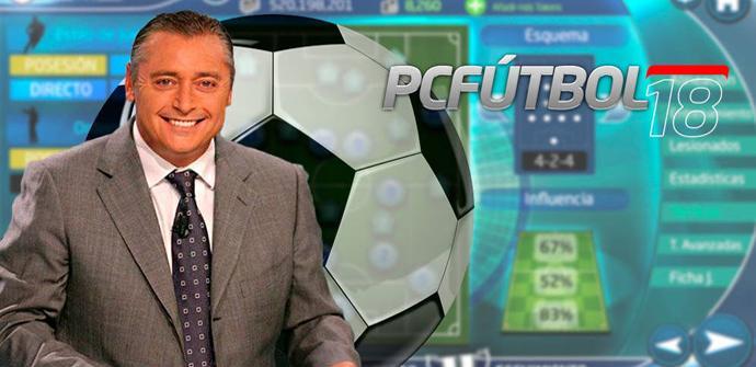 PC Futbol 2018