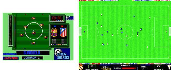 PC Futbol 1