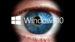 Mejora tu privacidad en Windows 10 Fall Creators Update con DoNotSpy10