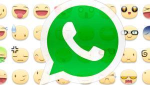 Aparecen los Stickers en los chats de WhatsApp