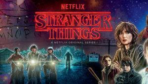 Netflix lanza un juego de Stranger Things para Android y iOS antes del estreno de la segunda temporada