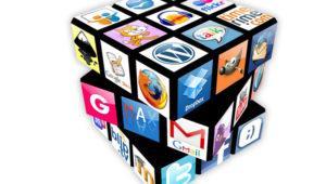 Gestiona y trabaja con más de 300 aplicaciones web desde esta plataforma