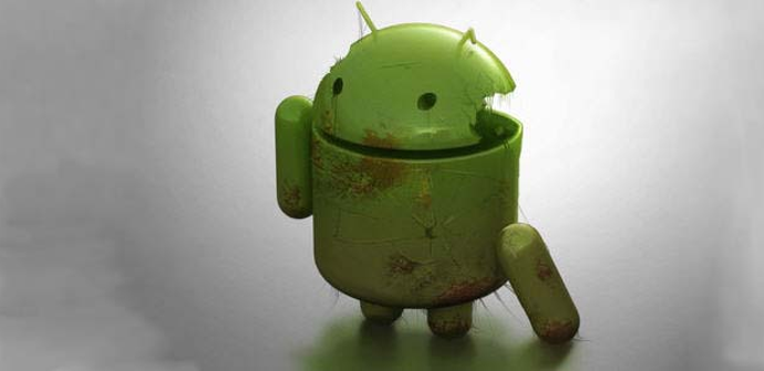 Android Roto