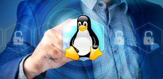 Seguridad Linux