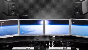 Estos son los atajos de teclado imprescindibles si trabajas con dos monitores en Windows