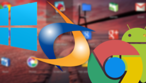Pronto podrás ejecutar aplicaciones de Windows en Android y Chrome OS