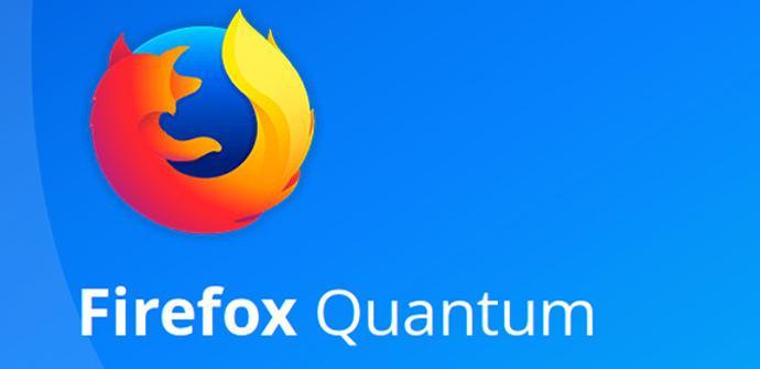 Ver noticia 'Firefox 59 traerá más opciones de seguridad y sugerencias en la barra de direcciones'
