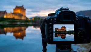 Mejora la calidad de tus fotografías con esta aplicación web