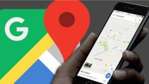 Google Maps ahora te permite crear y compartir listas de lugares desde tu ordenador