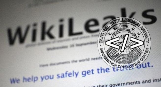 WikiLeaks Vault 8