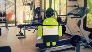 Quema los excesos de la Nochevieja con estas 2 apps móviles de entrenamiento en 7 minutos