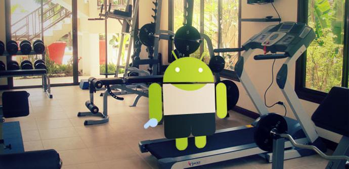 Entrenamiento Android iOS