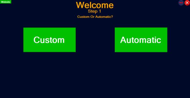 AutoBootDisk