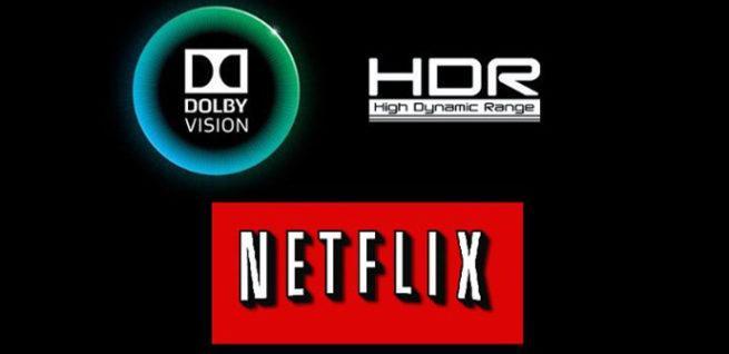 Netflix HDR Windows 10