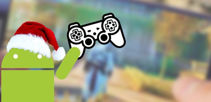 Juegos Android Navidad