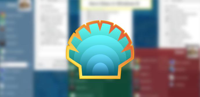 Menús Inicio Classic Shell