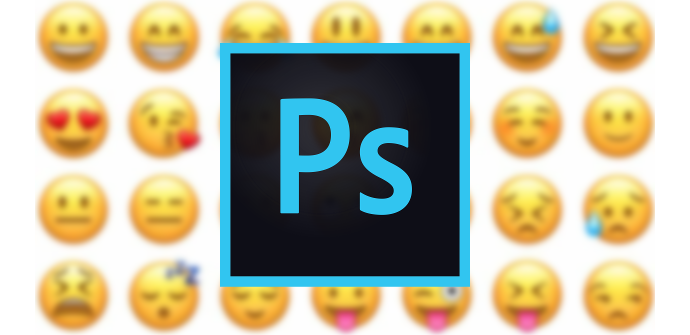 Photoshop Emoji