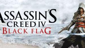 Ya puedes descargar gratis Assassin's Creed IV Black Flag para PC