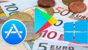 Guía completa para devolver cualquier app de Android, iOS y Windows 10 y recuperar el dinero