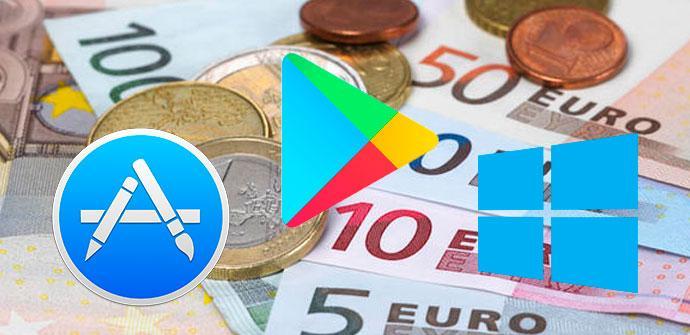 Ver noticia 'Guía completa para devolver cualquier app de Android, iOS y Windows 10 y recuperar el dinero'