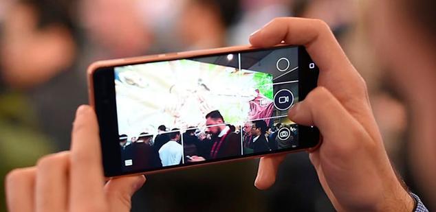 Ver noticia 'Así son las 3 nuevas apps de Google para editar fotos y vídeos en Android y iOS'