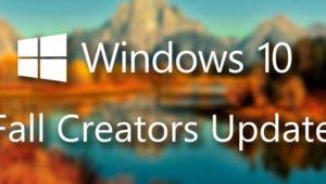 Windows 10 Fall Creators ya está en más del 50% de los PCs actualizados