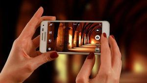 Elimina de modo sencillo objetos no deseados de tus fotografías en Android